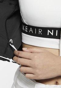 Nike Sportswear - Chaqueta de entrenamiento - black - 6