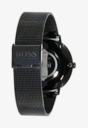 HORIZON - Watch - schwarz