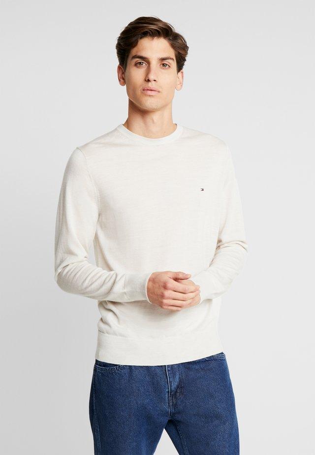 FINE GAUGE LUXURY  - Sweter - beige