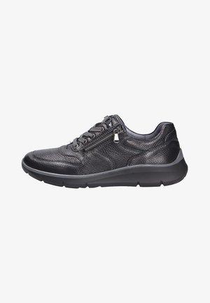 COMFORT  - Sportieve veterschoenen - schwarz