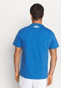 Puma - TEE - T-shirt con stampa - star sapphire - 2