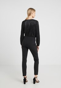Escada Sport - TEPITA - Trousers - black - 2