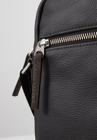 Timberland - SMALL CROSSBODY - Across body bag - black - 2