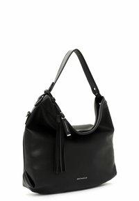Emily & Noah - ELIANA - Käsilaukku - black - 3