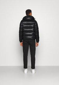 EA7 Emporio Armani - Down jacket - black - 2
