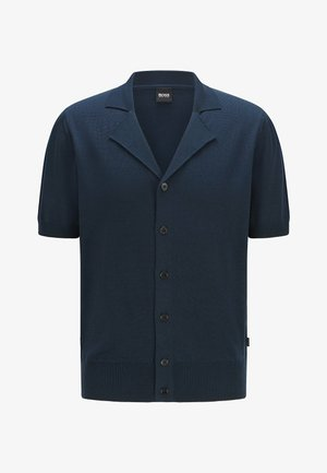 HEMILIO - Cardigan - dark blue