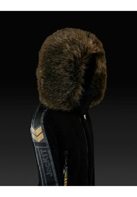 JACK1T - JetStream Luxe Jacket - Sweat à capuche - black - 3