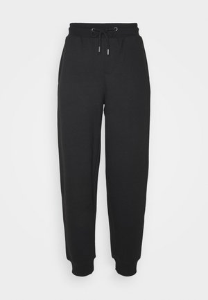 ONLHAILEY PANTS  - Tracksuit bottoms - black