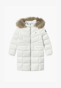 Tommy Hilfiger - ALANA LONG - Down coat - white - 0