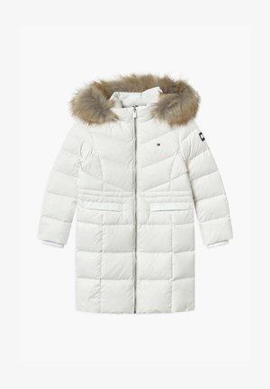 ALANA LONG - Down coat - white