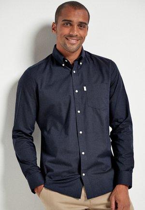 Oxford  - Shirt - dark blue