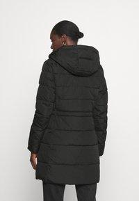 Tommy Hilfiger - PADDED COAT - Winter coat - black - 3