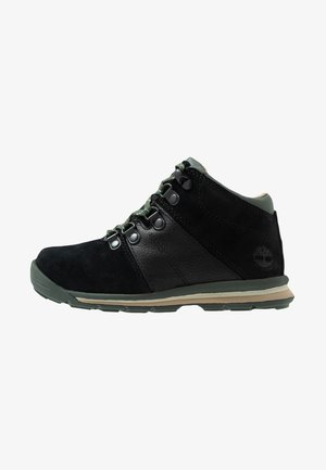 GT RALLY MID  - Veterboots - black