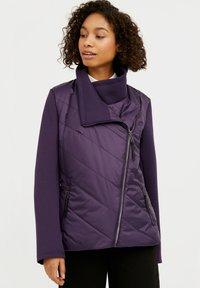 Finn Flare - Winter jacket - violet - 0