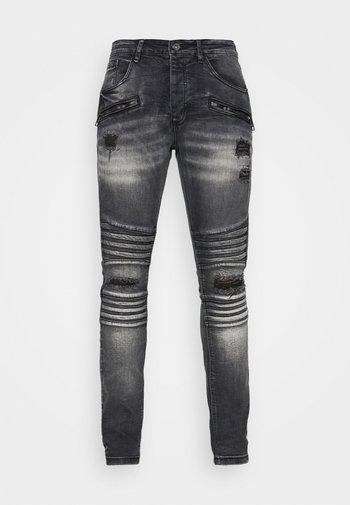 BANOS - Jeans Skinny Fit - black