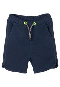 s.Oliver - Shorts - dark blue - 0
