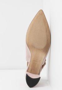 Maripé - Classic heels - light pink - 6