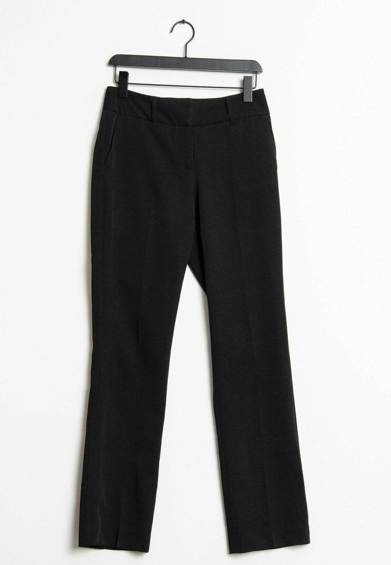 Laura Scott - Trousers - black