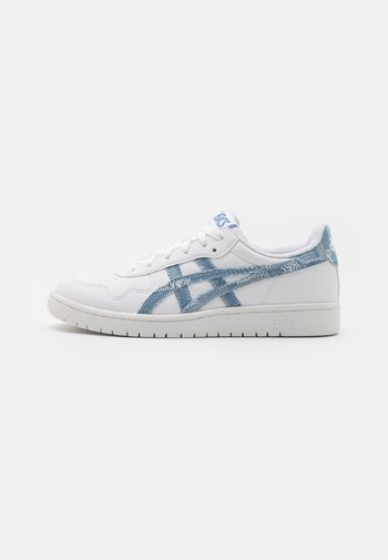JAPAN UNISEX - Trainers - white/grey floss