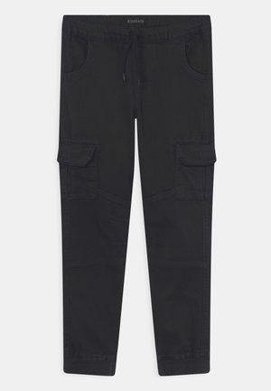 Pantaloni cargo - dark navy