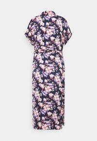 Vero Moda Curve - VMINES - Shirt dress - navy blazer/ines - 1