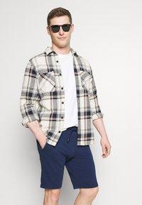 s.Oliver - Teplákové kalhoty - blue - 3