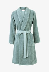Kenzo - Dressing gown - turquoise - 0