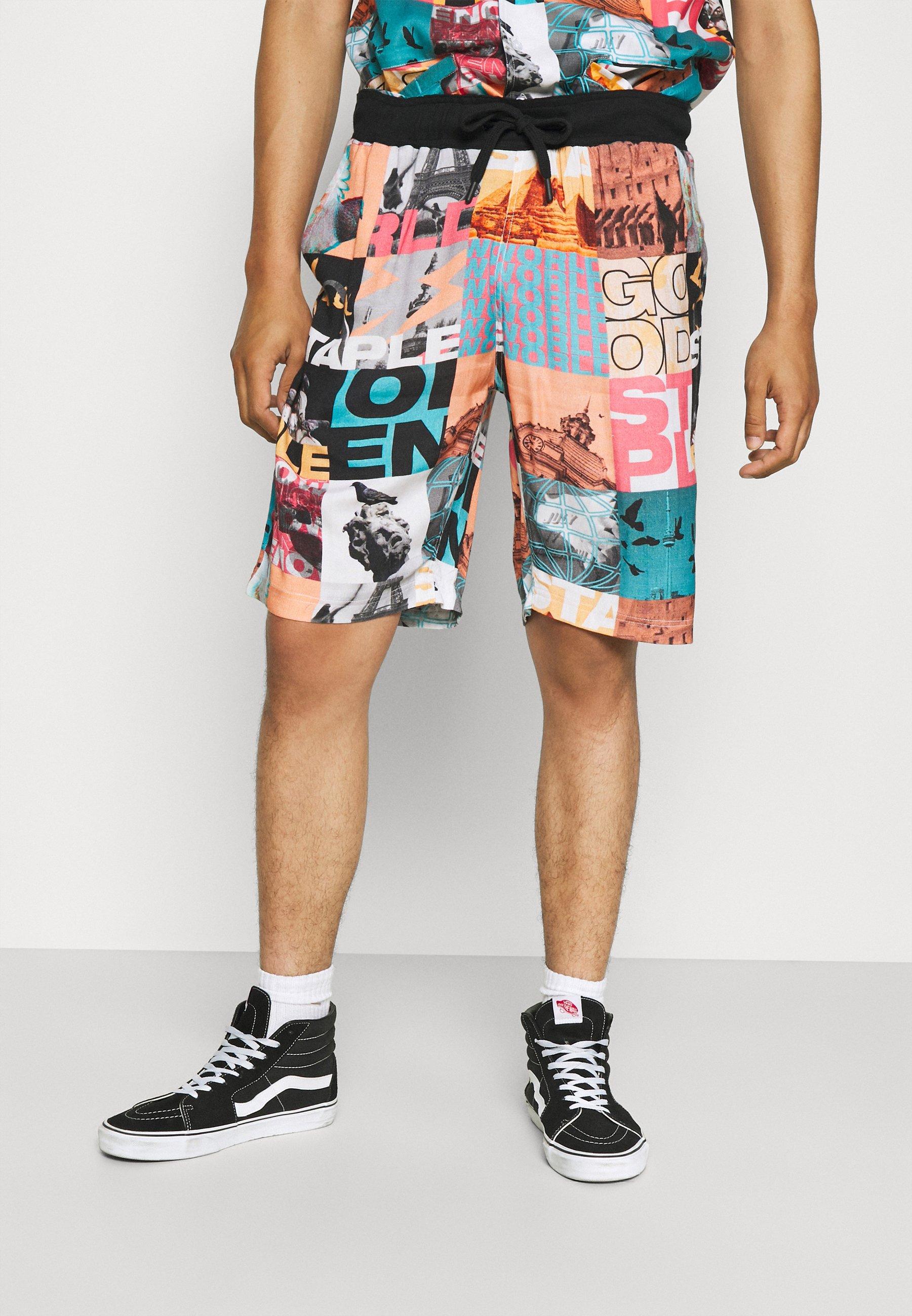 Men ICONS UNISEX - Shorts