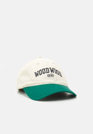 BRIAN IVY UNISEX - Keps - off-white