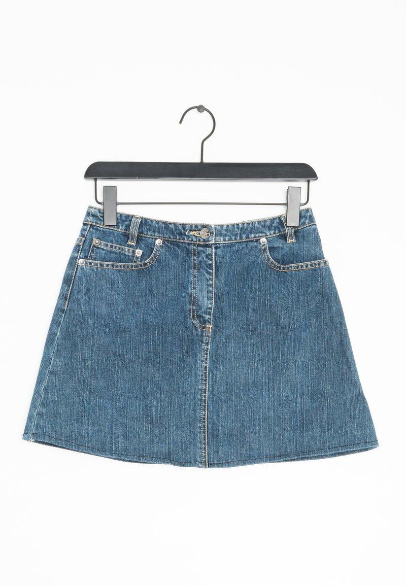 Hobbs - Spódnica trapezowa - blue
