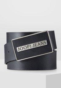 JOOP! Jeans - Belt - schwarz - 1
