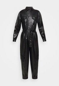 DESIGNERS REMIX - TALIA - Jumpsuit - black - 5