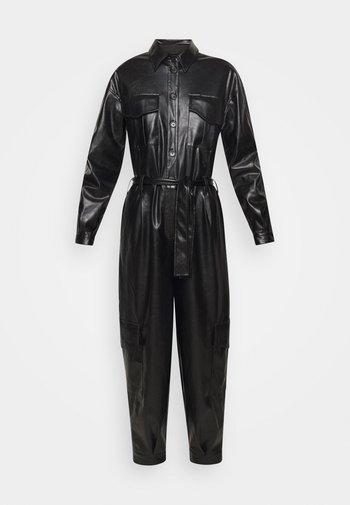 TALIA - Jumpsuit - black