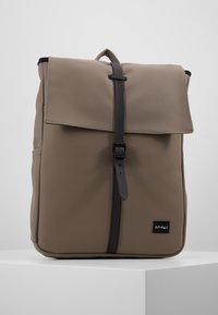 Spiral Bags - MANHATTAN - Reppu - stone - 0