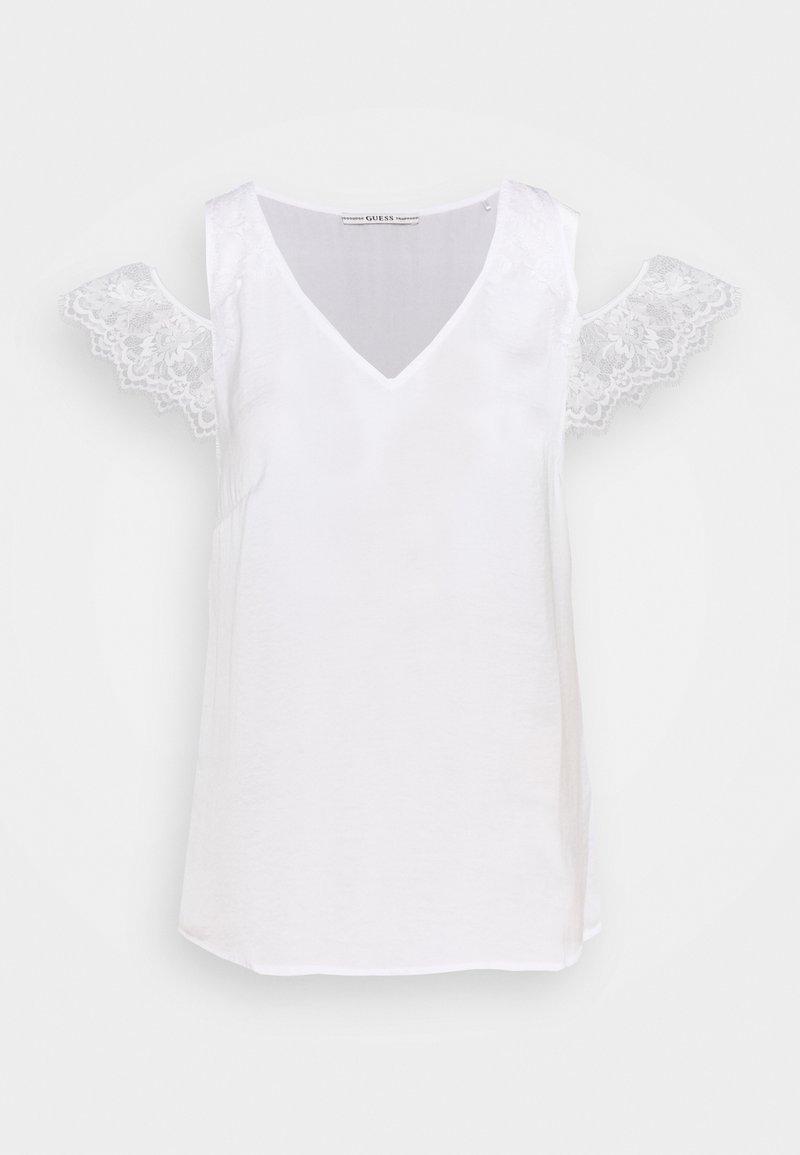 Guess - MARIAH - Blouse - true white