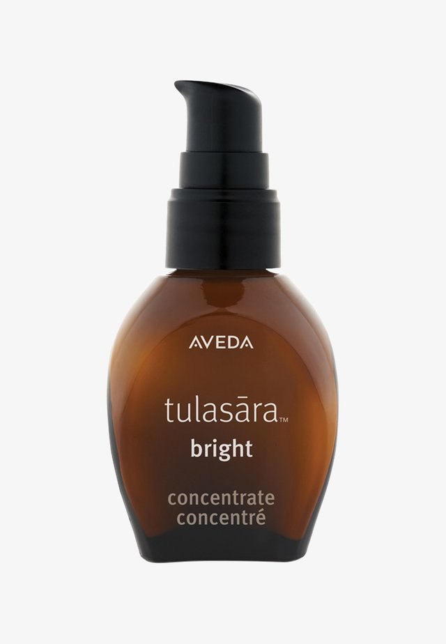 TULASĀRA™BRIGHT CONCENTRATE  - Masque visage - -