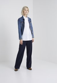 Filippa K - SAMMY - Button-down blouse - white - 1