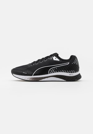 SPEED SUTAMINA 2 - Sports shoes - black/white