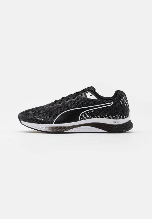 SPEED SUTAMINA 2 - Zapatillas de entrenamiento - black/white