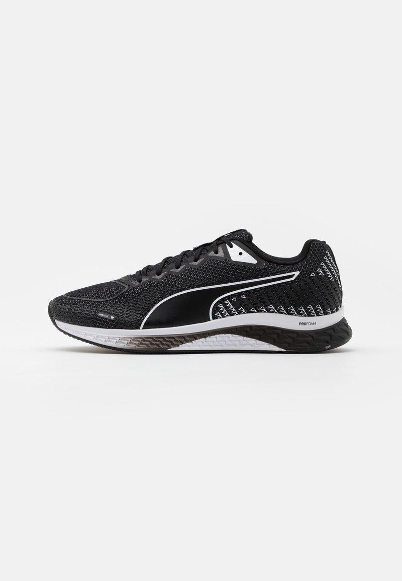 Puma - SPEED SUTAMINA 2 - Sportovní boty - black/white