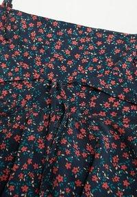 Mango - COCO - Day dress - černá - 2