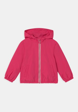 RAIN  - Waterproof jacket - fuchsia purple