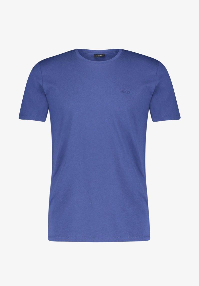 BOSS - LECCO  - T-shirt basic - blau (51)