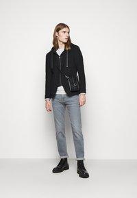 JOOP! Jeans - HOODNEY - Light jacket - black - 1