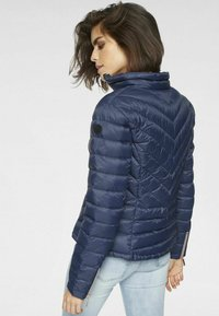 Tamaris - Down jacket - dunkelblau - 1