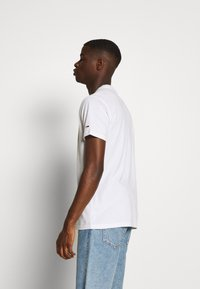 Tommy Jeans - PHOTO TEE - Print T-shirt - white - 2