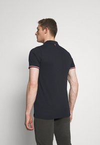 Tommy Hilfiger Tailored - LOGO - Polo shirt - blue - 2