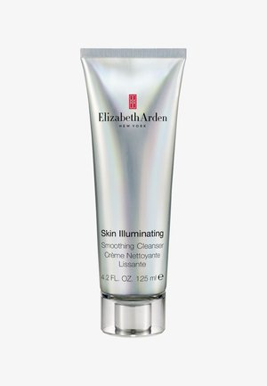 SKIN ILLUMINATING SMOOTHING CLEANSER 125ML - Gezichtsreiniger - -