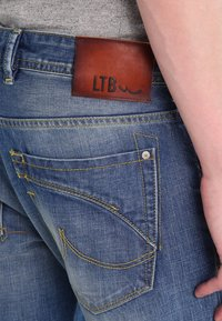 LTB - RODEN - Bootcut jeans - giotto - 4
