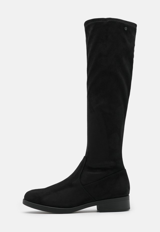 JENNIFER BOOT - Bottes - black
